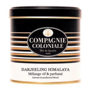 Darjeeling Himalaya