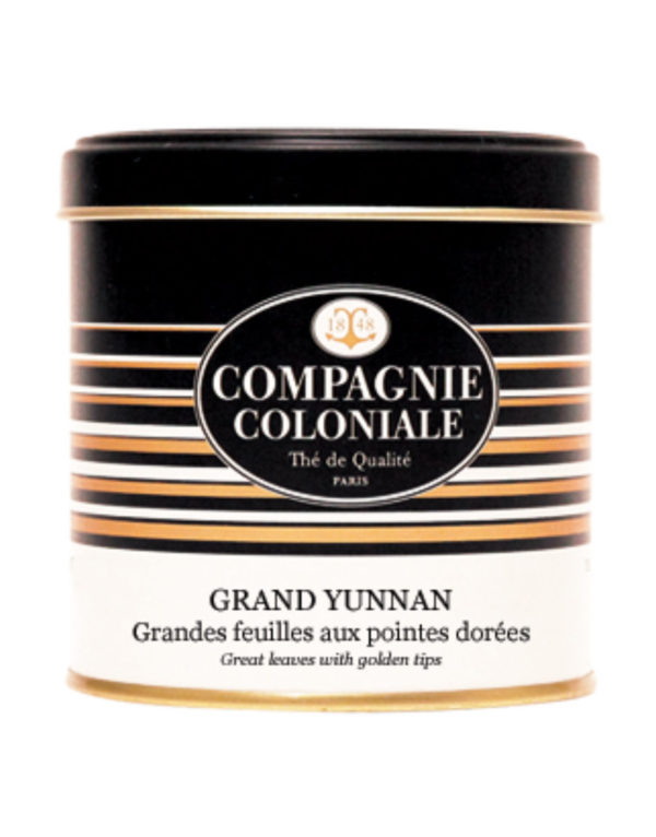 Grand Yunnan