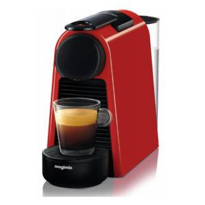 11366 Cafetiere Capsule Nespresso Magimix Essenza