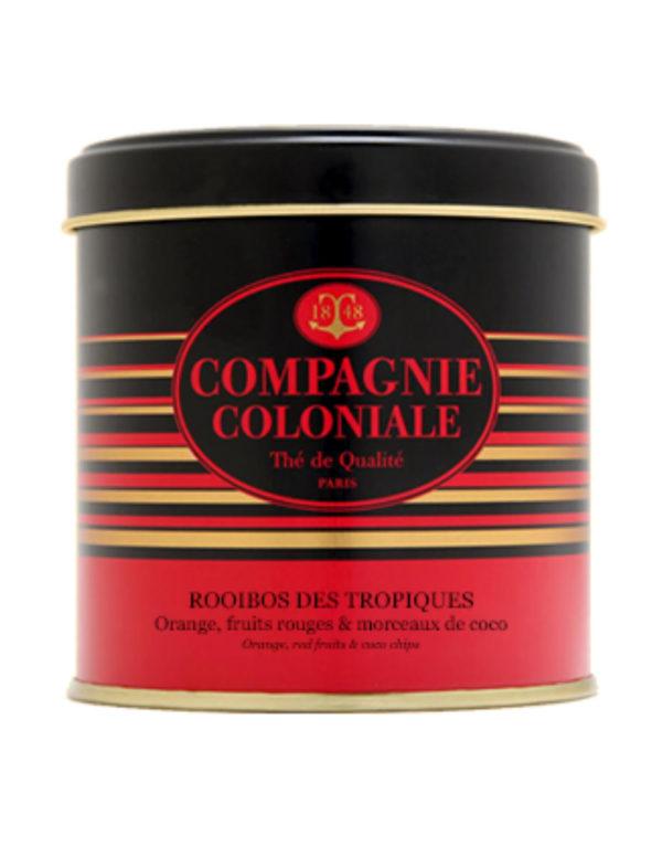 The Rooibos Des Tropiques