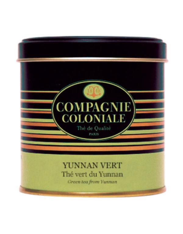 The Vert Nature Du Yunnan