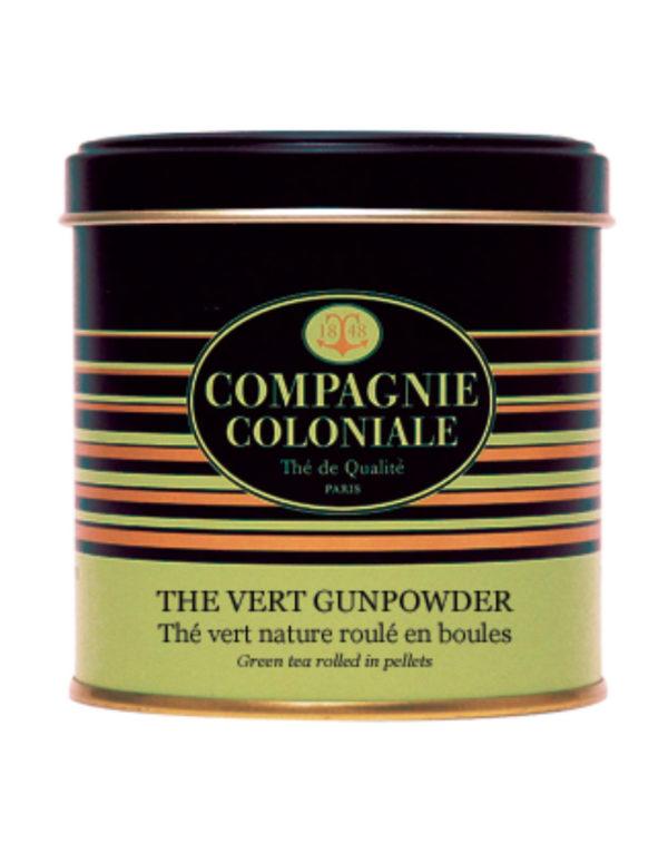 The Vert Nature Gunpowder
