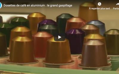 Pas de capsule Alu chez Cafés le Gascon