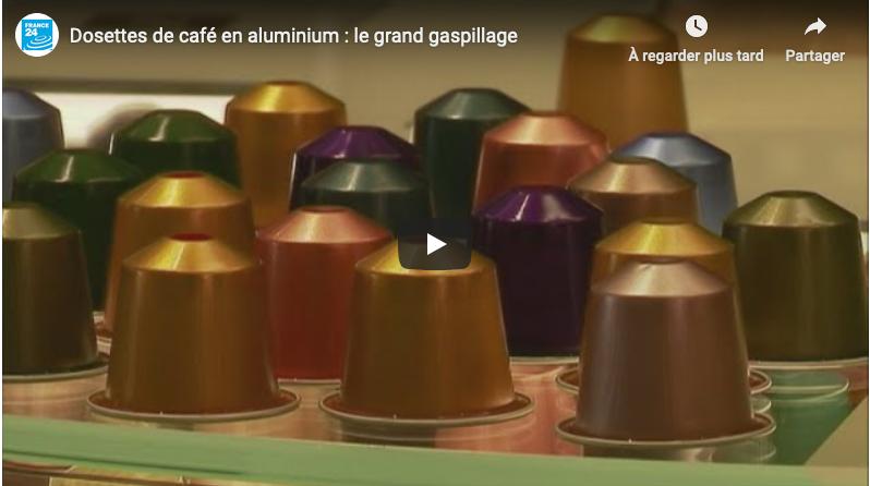 Pas De Capsule Alu Chz Cafes Le Gascon Torrefacteur Artisanal