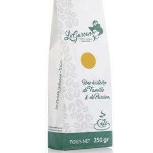 Cafe En Grain Gamme Gourmet Assemblage Arabicas