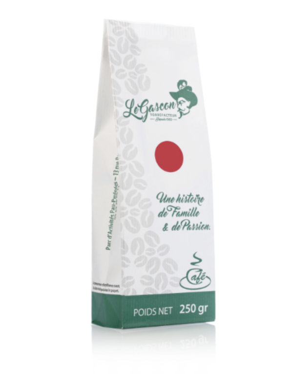Cafe En Grain Gamme Prestige Assemblage Arabicas