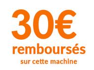 30 Euros Rembourses
