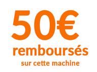 50 Euros Rembourses